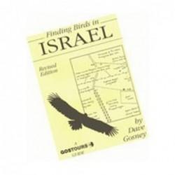 Finding Birds in Israel