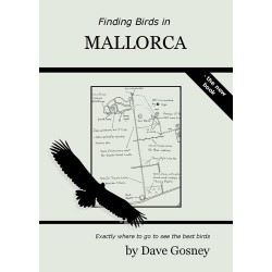 Finding Birds in Mallorca:...