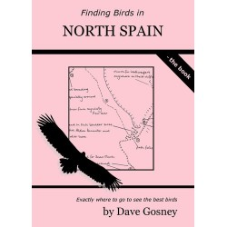 Finding Birds in North Spain