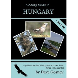 Finding Birds in Hungary -...