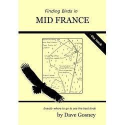 Finding Birds in mid-France