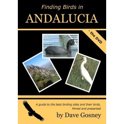 Andalucia Book and DVD