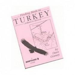 Finding Birds in Turkey-...