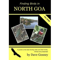 North Goa book and DVD