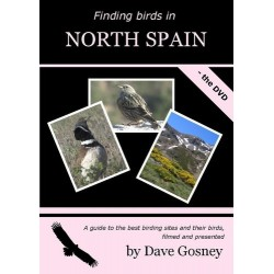 North Spain Book and DVD