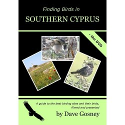 Southern Cyprus book and DVD
